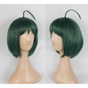 Danganronpa Komaru Naegi Cosplay Wig
