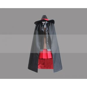 Danganronpa V3: Killing Harmony Himiko Yumeno Cosplay Costume