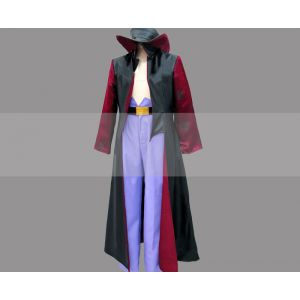 One Piece Shichibukai Dracule Mihawk Cosplay Costume Buy