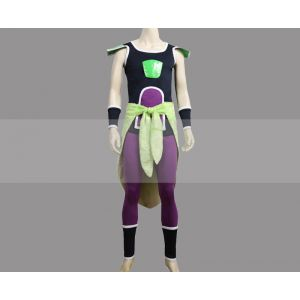 Dragon Ball Super: Broly Cosplay Broly Outfit Buy
