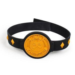 Dragon Ball Z Mr. Satan Champion Belt Cosplay for Sale