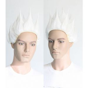 Fairy Tail Elfman Strauss Cosplay Wig for Sale