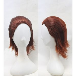 Fairy Tail Gildarts Wig Cosplay for Sale