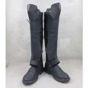 Fate/Grand Order Assassin Kiritsugu Emiya Cosplay Boots Buy