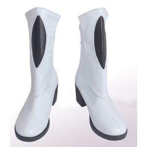 Fate/Grand Order Lancer Jeanne Alter Lily Cosplay Boots for Sale