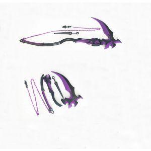 F/GO Lancer Medusa Scythe Cosplay Prop for Sale