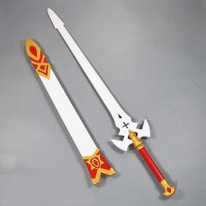 Fate/Grand Order Saber Astolfo Sword Cosplay Prop