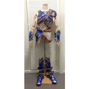 Fate/Grand Order Saber Diarmuid Ua Duibhne Cosplay Armor