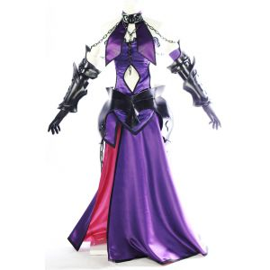 Fate/Grand Order Stage 3 Avenger Jeanne Alter Cosplay Costume Armor for Sale