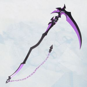Fate/Grand Order The Absolute Demon Battlefront Babylonia Ana Scythe Cosplay for Sale