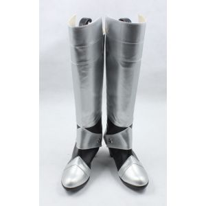 Fate/stay night Saber Cosplay Boots for Sale