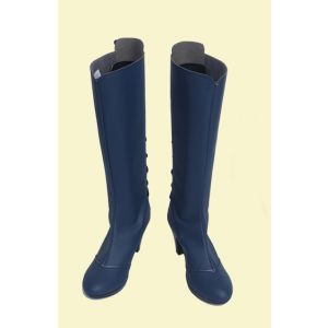 F/GO Stage 3 Black Saber King Arthur Boot Cosplay Buy