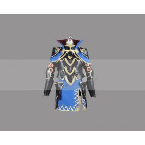 Fire Emblem Fates Leo Cosplay Costume for Sale