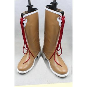 Fire Emblem: Radiant Dawn Micaiah Cosplay Boots Buy