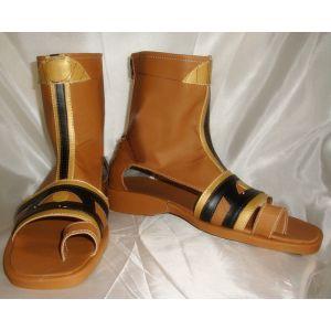 Fire Emblem: Radiant Dawn Sephiran Cosplay Shoes