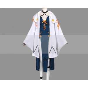 Fire Emblem: Three Houses Manuela Cosplay Costume
