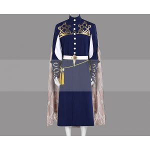 Fire Emblem: Three Houses Seteth Cosplay Costume