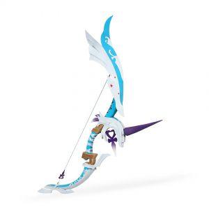 Genshin Impact Weapon Amos' Bow Cosplay Prop
