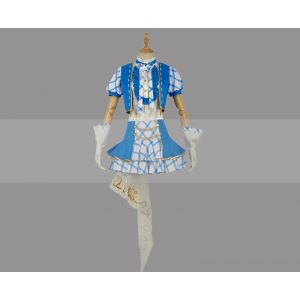 Granblue Fantasy Djeeta Idol Outfit Cosplay Buy