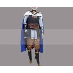 Granblue Fantasy Drang Cosplay Costume for Sale