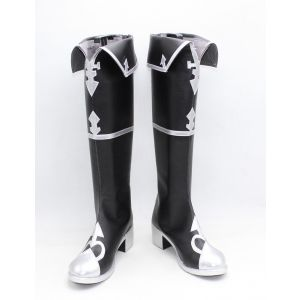 Granblue Fantasy Female Warlock Cosplay Boots for Sale