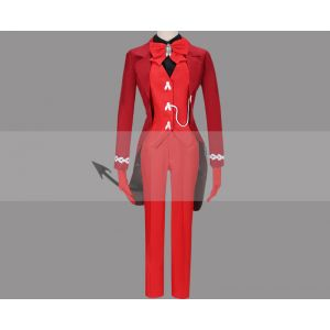 Helltaker Beelzebub Humanoid Form Cosplay Costume