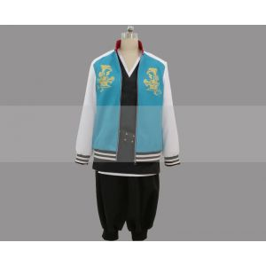 Customize Hypnosis Mic: Division Rap Battle Kuko Harai Evil Monk Cosplay Costume Buy