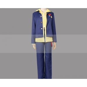 Customize Hypnosis Mic: Division Rap Battle Saburo Yamada Cosplay Costume for Sale