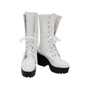 Customize Hypnosis Mic: Division Rap Battle TDD Era Samatoki Aohitsugi Cosplay Boots for Sale