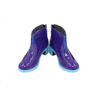 JoJo's Bizarre Adventure: Golden Wind Giorno Giovanna Shoes Cosplay Buy