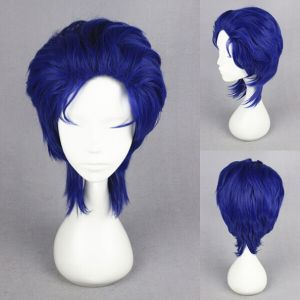JoJo's Bizarre Adventure: Phantom Blood Jonathan Joestar Cosplay Wig Buy