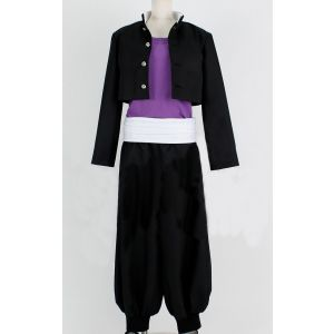 Jujutsu Kaisen Aoi Todo Cosplay Costume