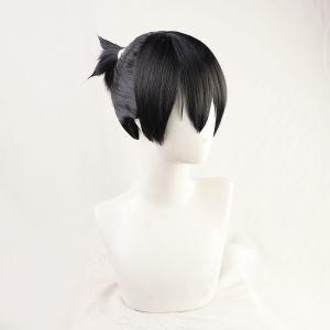 Jujutsu Kaisen Mechamaru Kokichi Muta Cosplay Wig