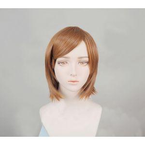 Jujutsu Kaisen Nobara Kugisaki Cosplay Wig for Sale