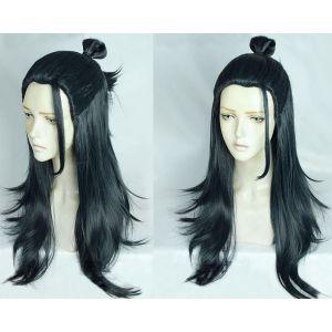 Jujutsu Kaisen Suguru Geto Cosplay Wig