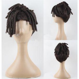 LOL True Damage Ekko Cosplay Wig