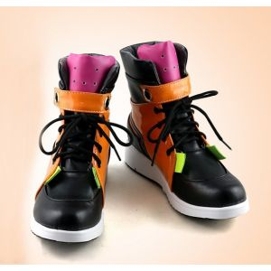 Customize Lord of Heroes Astrid Remond Cosplay Shoes for Sale