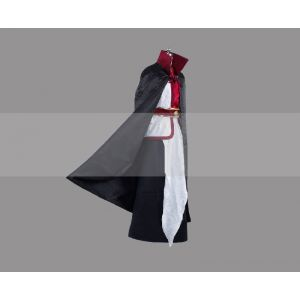 Magi Kouen Ren Cosplay Costume