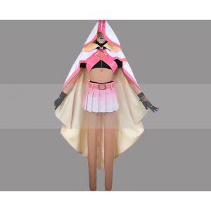 Customize Magia Record Iroha Tamaki Cosplay Costume for Sale