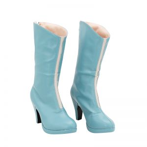 Magia Record Rena Minami Cosplay Boots for Sale