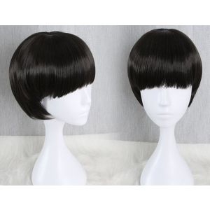 Mob Psycho 100 Shigeo Kageyama Mob Cosplay Wig for Sale