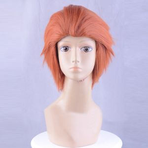 Mob Psycho 100 Sho Suzuki Wig Cosplay for Sale