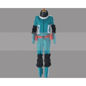 Izuku Midoriya First Hero Costume for Sale