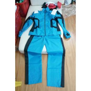 My Hero Academia Izuku Midoriya Second Hero Costume Cosplay for Sale