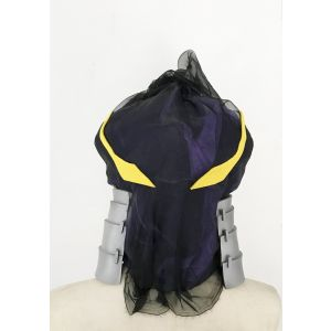 My Hero Academia Kurogiri Black Mist Cosplay Head Mask for Sale