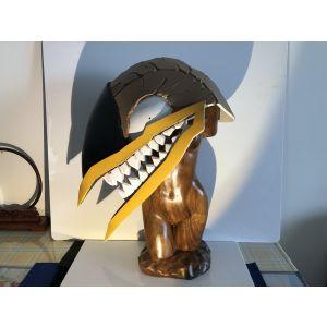 My Hero Academia USJ Arc Nomu Cosplay Mask Helmet Buy