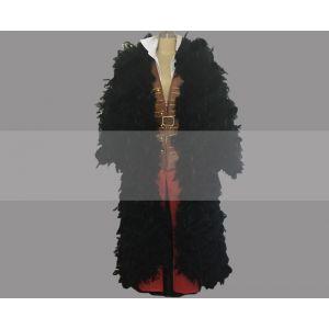 Customize One Piece Film Z Sanji Cosplay Costume for Sale