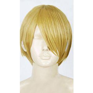 One Piece Sanji Cosplay Wig Buy