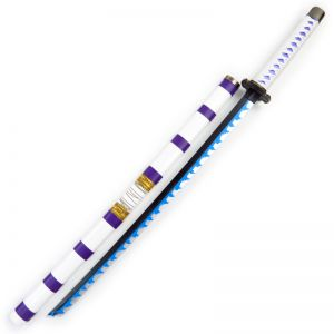 One Piece Sword Nidai Kitetsu Cosplay Replica Prop