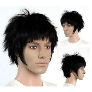 One Piece Trafalgar Law Cosplay Wig for Sale